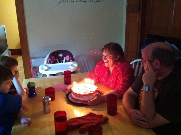 Lowry Nature Center Birthday Parties