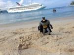 Batman in Jamaica