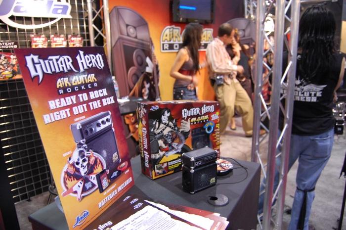 Guitar Hero, CES 2008