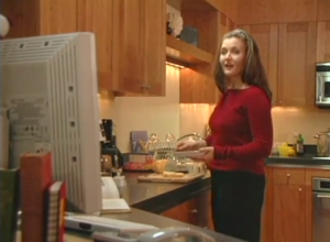 Microsoft smart home 1999