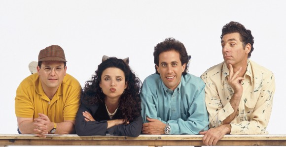 From Seinfeld to Snapchat — Backchannel — Medium